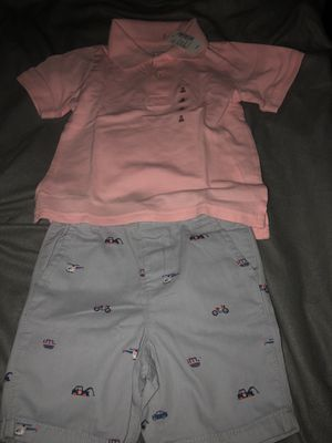 Toddler boys outfit size 3T for Sale in Dearborn Heights, MI