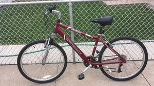 Mongoose mountain bike for Sale in Chicago, IL