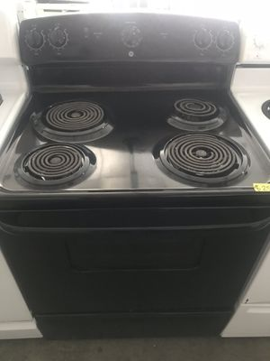 Whirlpool electric stove for Sale in Stockton, CA