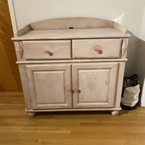 Changing table for Sale in Lynnwood, WA