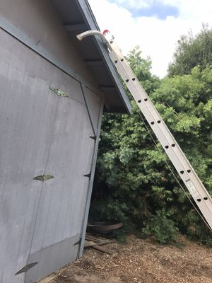 Scranton 24' Extension ladder for Sale in Vista, CA