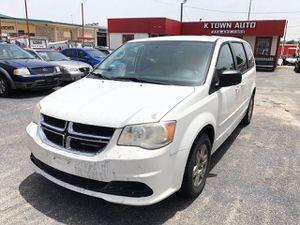 2012 Dodge Grand Caravan for Sale in Killeen, TX