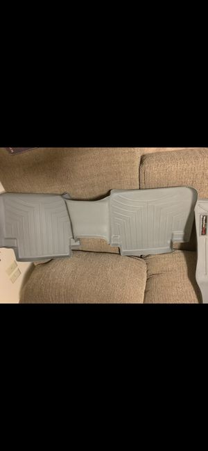 Weather tech car mats fit for Honda accord for Sale in Columbus, OH
