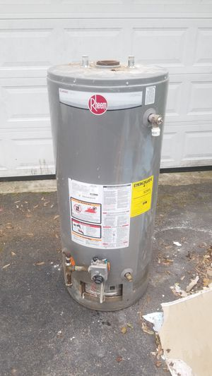 Water heater for scrap/parts free for Sale in Columbus, OH