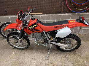2002 honda XR400R Street legal / original owner, motorcycle, dirt bike for Sale in Glenview, IL