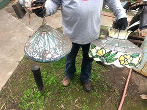 Vintage lamps for Sale in Santa Monica, CA