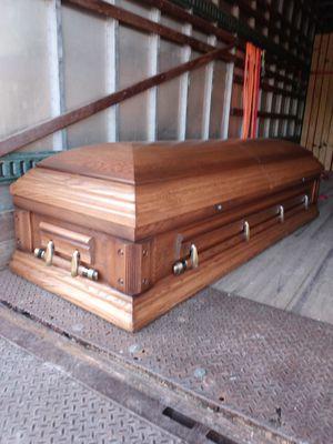 Casket for Sale in La Joya, TX