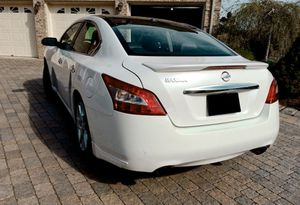 **2O09 Nissan Maxima SVs for Sale in Mountain Brook, AL