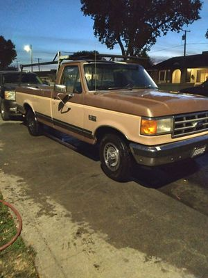 Ford f150 for Sale in Tracy, CA