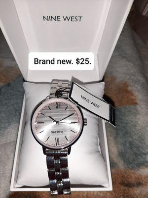 Women's Nine West watch for Sale in Hermon, ME