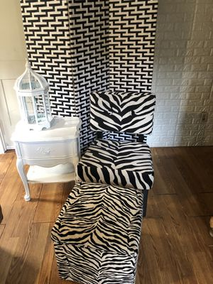 Zebra set up all included 185$cash for Sale in La Vergne, TN