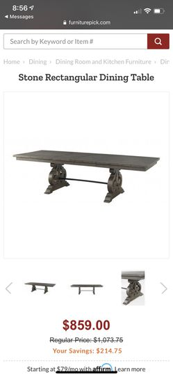 Dining Table  for Sale in Tulare, CA