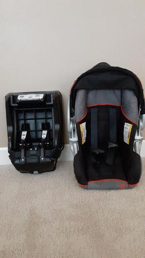 Baby car seat barely used for Sale in Graham, WA
