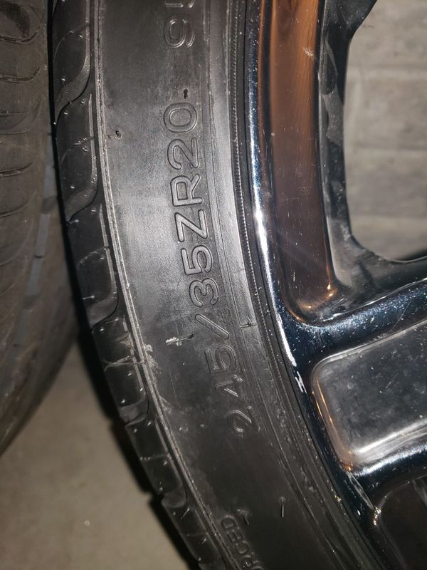 Rims and Tires 5x120 bolt pattern