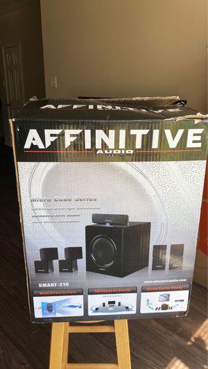 Surround sound system for Sale in Dallas, TX