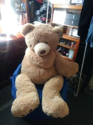 "Big teddy Bear 53"" for Sale in Oceanside, CA"