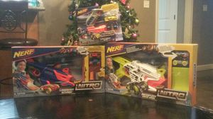 Nerf racer set for Sale in Jonesboro, AR