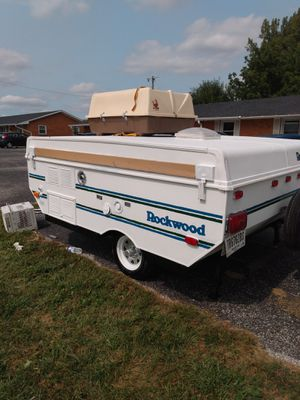 Rockwood 1998 camper for Sale in New Palestine, IN