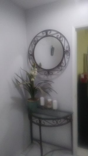 Table mirror for Sale in Lynwood, CA