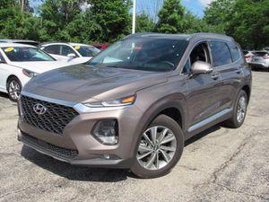 2019 Hyundai Santa Fe for Sale in Highland Park, IL