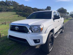 2015 Toyota tacoma TRD for Sale in Napa, CA