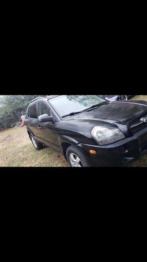 2005 Hyundai Tucson ***LOW MILES** for Sale in La Vergne, TN