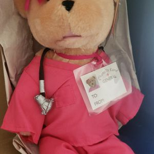 Get Well Singing TEDDY BEAR!! for Sale in Temple City, CA