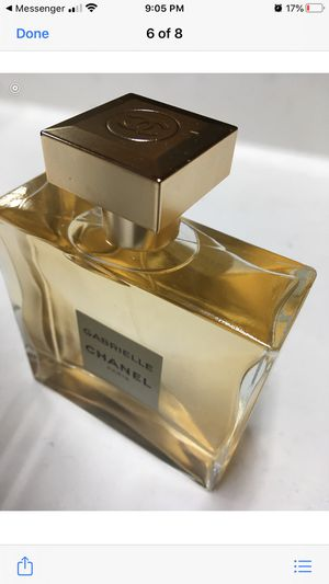 Gabrielle Chanel Paris ( perfume/ fragrance) for Sale in Fort Worth, TX