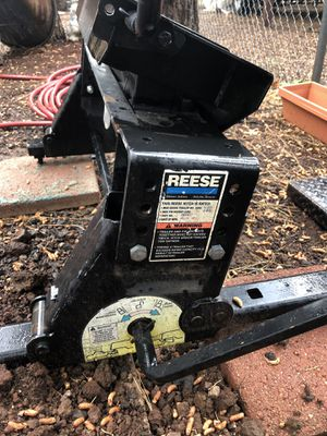 hitch for Sale in Tucson, AZ