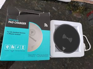 WIRELESS CHARGER for Sale in Rosemead, CA