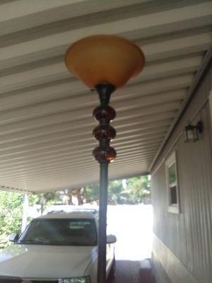 Floor lamp for Sale in Longmont, CO