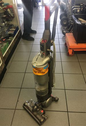 Dyson ball all floors upright vacuum cleaner dc18 for Sale in Orlando, FL