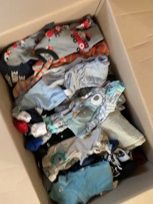 12 Month Boy Clothes for Sale in WV, US