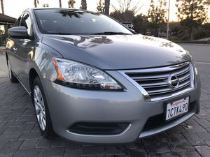 2013 Nissan Sentra 97K one owner for Sale in San Dimas, CA