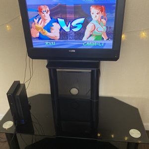 Perfect Tv Plus Stand for Sale in El Cajon, CA