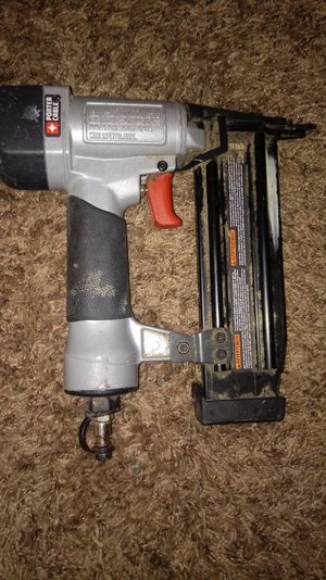 Porter Cable nail gun for Sale in Columbus, OH
