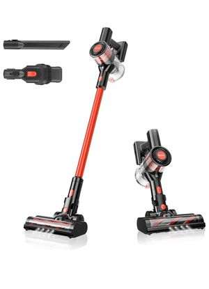 Cordless Vacuum Cleaner, Powerful Suction Stick Vacuum Cleaner 4 in 1 Handheld Vacuum Cleaner for Home Hard Floor Carpet Car Pet, Lightweight for Sale in Eastvale, CA