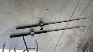 Fishing Pole - Fishing Rod for Sale in Moreno Valley, CA