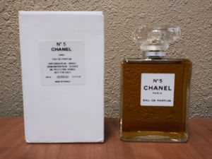 Chanel No 5 Eau de Parfum 3.4 oz New Womens Perfume Authentic for Sale in West Palm Beach, FL