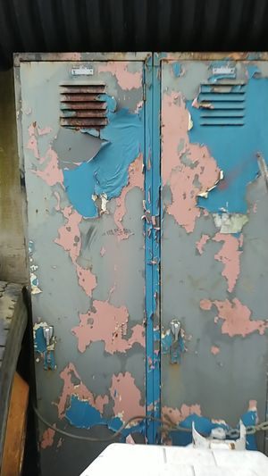 Old lockers for Sale in Elma, WA