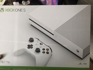 Xbox One S 1TB for Sale in St. Louis, MO