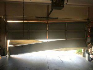 Garage Door Repair For Sale 24/7 for Sale in Norco, CA