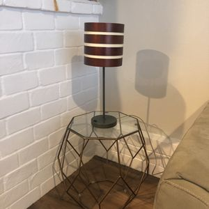 Pair of Lamps for Sale in Sacramento, CA