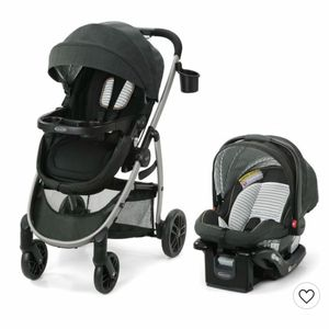 BRAND NEW NeVeR-Used Graco Baby Chair Car Seat and Stroller for Sale in Miami, FL