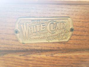White Clad ice storage chest for Sale in Virginia Beach, VA