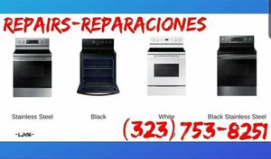 Estufas/Stoves for Sale in Los Angeles, CA