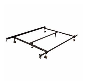 Hollywood Premium Universal Lev-R-Lock® Bed Frame for Sale in Garland, TX