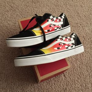 Vans Size 5 for Sale in Raleigh, NC