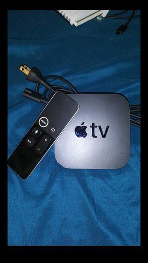 5th gen 4K 64GB apple tv for Sale in Austin, TX