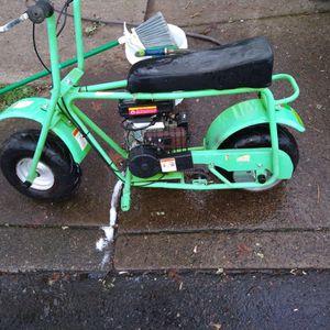 Mini Bike for Sale in Oregon City, OR